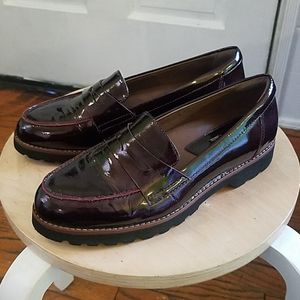Earthies braga Penny Loafer